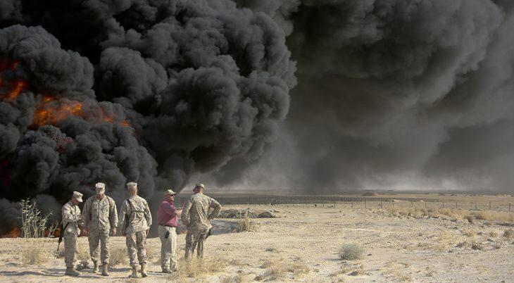 Photo : Département des affaires des vétérans