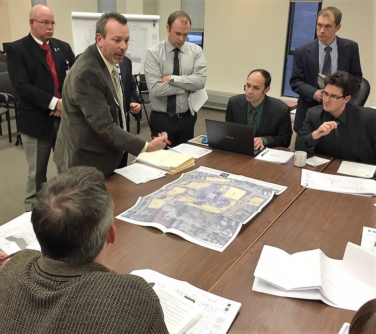 Maternity Hospital Floor Plan: Watertown's Samaritan Medical Center Plans For A New