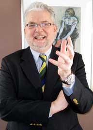 David Setford