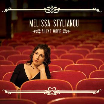 "Melissa Stylianou's ""Silent Movie"""