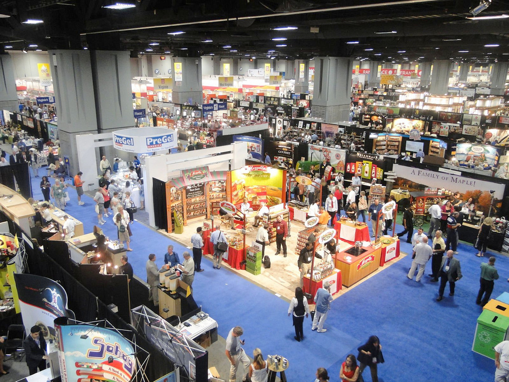 Specialty Food Show New York