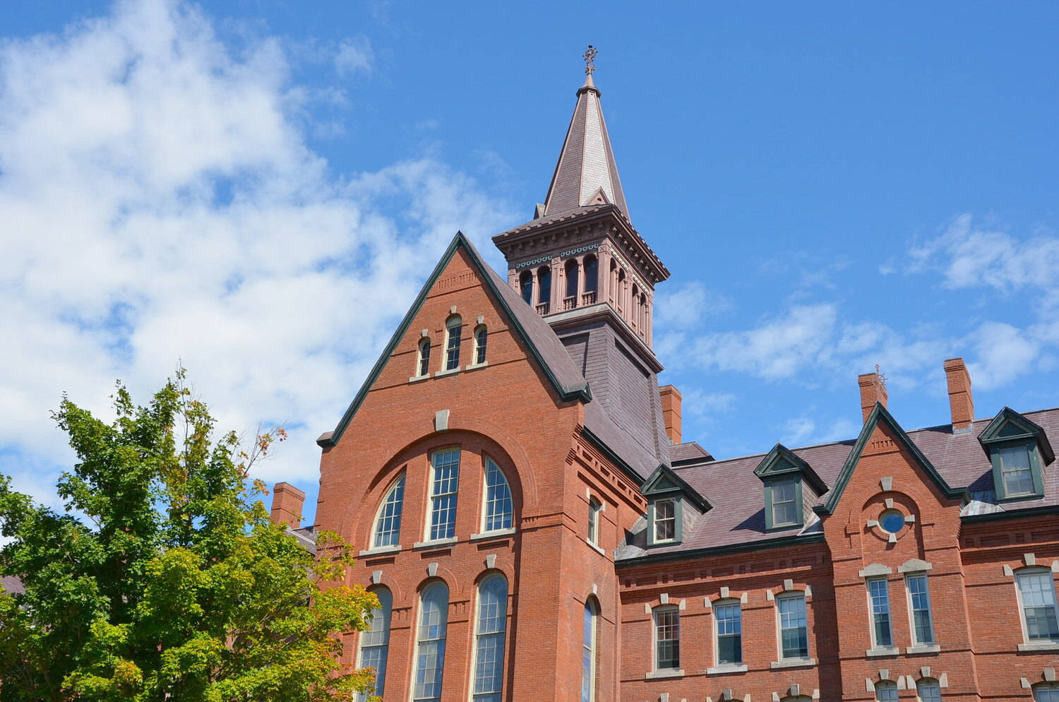 Uvm Calendar 2022.Students Accuse Uvm Of Not Adequately Addressing Campus Sexual Misconduct Ncpr News