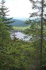 Zack Lake near Newcomb (Source:  Adirondack Nature Conservancy)