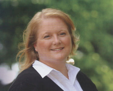 """Assemblywoman Addie Russell. Photo: Russell campaign """"palmcard"""""""