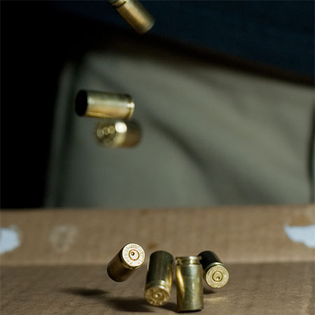"One proposed change would require an identifying microstamp on shell casings. Photo: <a href=""http://www.flickr.com/photos/stilldavid/"">David Stillman</a>. cc <a href=""http://creativecommons.org/licenses/by-nc/2.0/deed.en"">some rights reserved</a>"