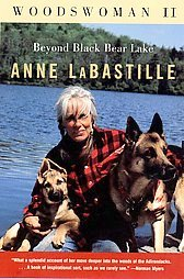 Anne LaBastille was a celebrated Adirondack author and activist.  She passed away in 2011.