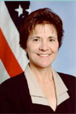 Assemblywoman Teresa Sayward, 113th district