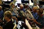 New Horizons Band information meeting: Aug 25th, 10am, Potsdam Community Room
