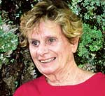 Barbara McMartin, Author, Activist