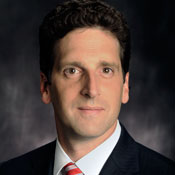 Benjamin Lawsky, NYS Superintendent of Financial Services