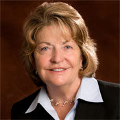 NYS Senator Betty Little (R) Queensbury