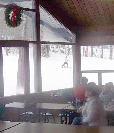 Big Tupper resort could revitalize the popular ski area (File photo)