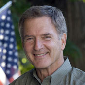 Rep. Bill Owens (D-Plattsburgh)