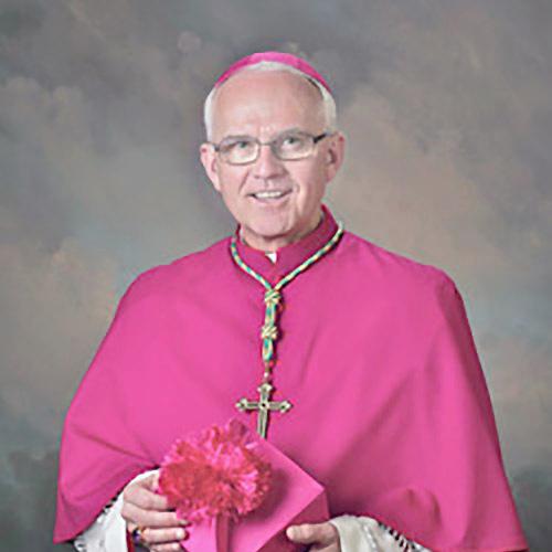 In career defined by the priest abuse scandal, Bishop LaValley seeks