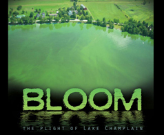 """Bloom"" explores the plight of Lake Champlain"