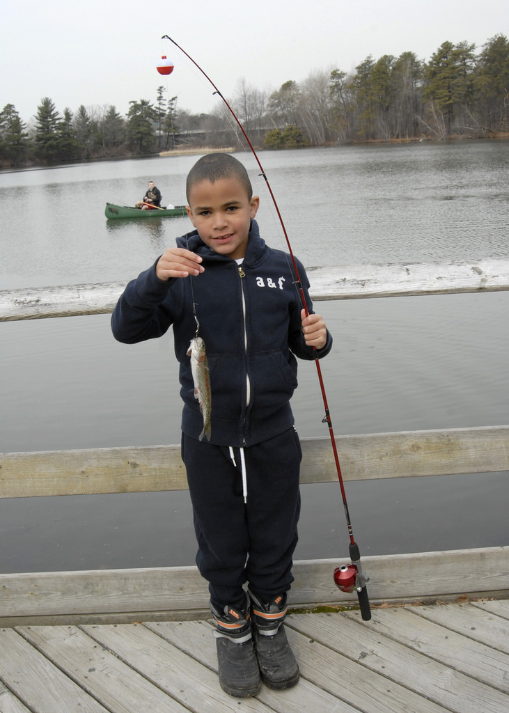 Hunting fishing mean estimated 5b boon for new york for Nys dec fishing