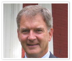 Rep. Bill Owens (D-Plattsburgh) (Source:  File photo)