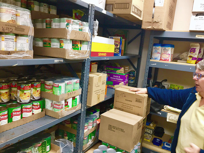 Food Pantry Canton Ny