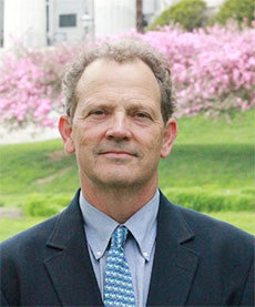 Vermont Agriculture Secretary Chuck Ross. Photo: Vermont Agency of Agriculture, Food and Markets