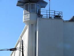 Tower at Clinton Correctional Facility in Dannemora (Source:  Wikipedia)