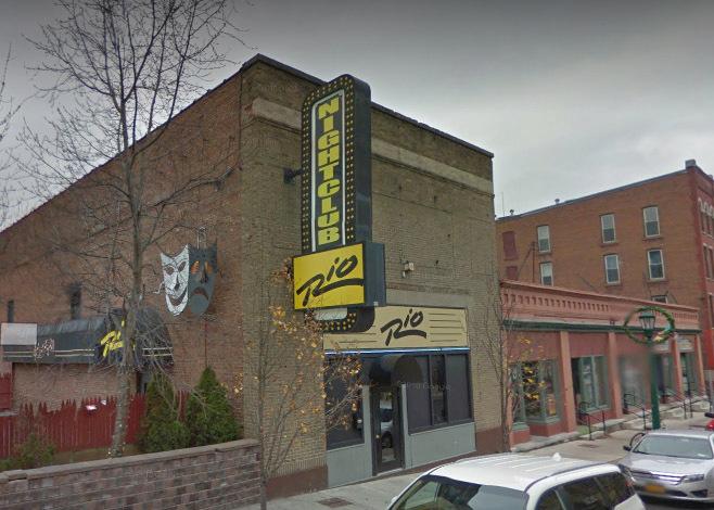 Club Rio, Near Public Square In Watertown, NY