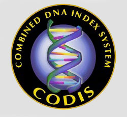 NY's DNA databank is part of the national CODIS system