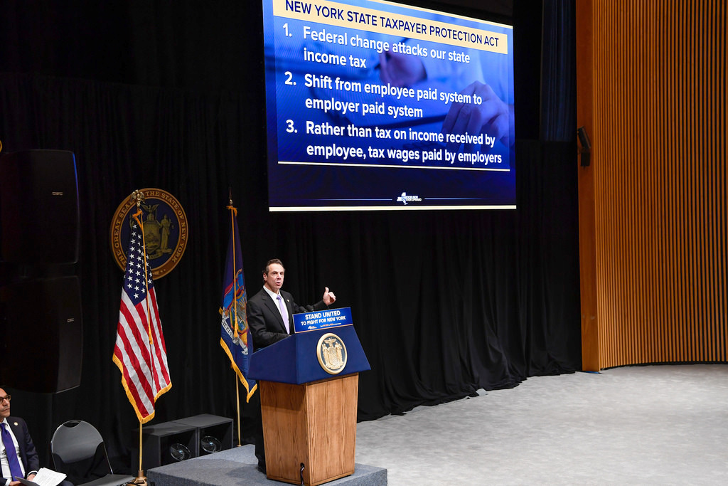 Education advocates say Cuomo's aid proposal half of what is needed