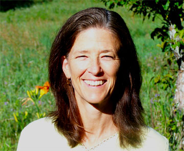 Diane Fish will take over as acting executive director of the Adirondack Council in October (Photo: Adirondack Council)