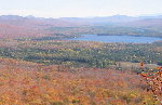Preserved Domtar Lands<br />(Source: Adk Nature Conservancy)