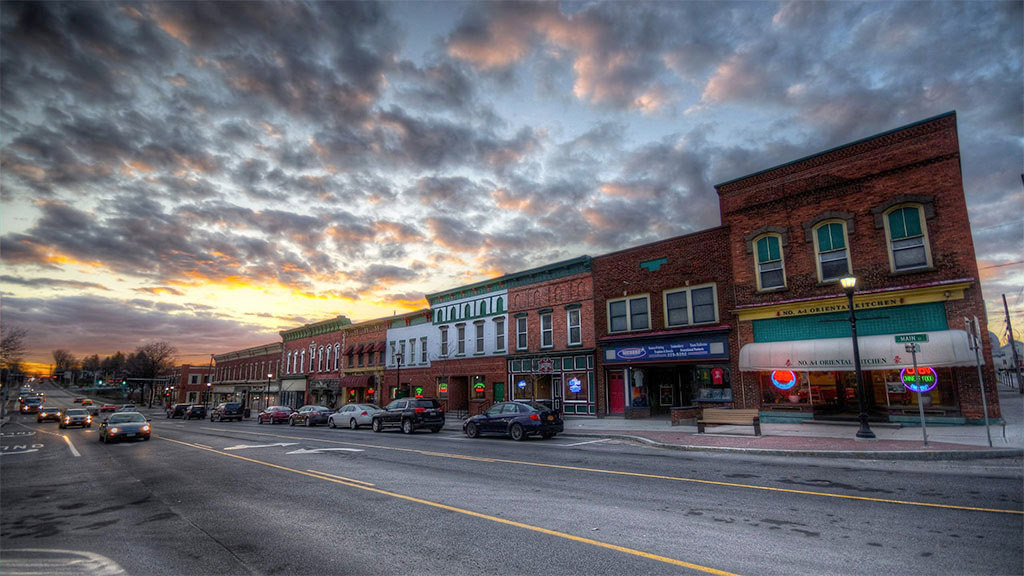can towns like canton rebuild their economies around local food ncpr news. Black Bedroom Furniture Sets. Home Design Ideas