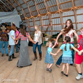 "Big Barn Dance at Sentinel Farms, Vermont. Photo:<a href=""http://www.unboundgrace.org/blog/category/sentinel-farm/"">Seintinel Farms, Unbound Grace</a>, Public Domain, some rights reserved"