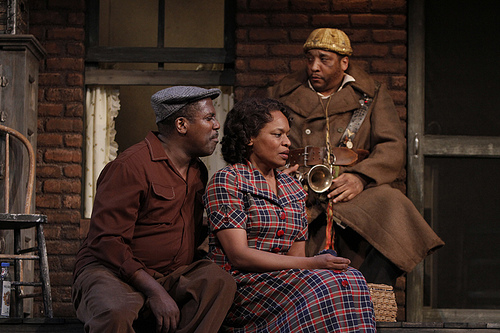 symbolism fences august wilson essay Symbolism in fences by august wilson on studybaycom - 3 to 4 references the assignment should have in, online marketplace for students.