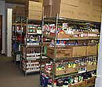 The Watertown Urban Mission's food pantry served 340 households in April -- an all-time high