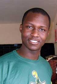 Francis Dayamba