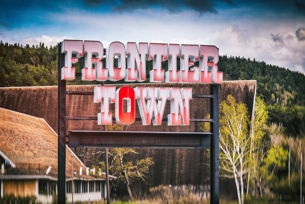 It's official: Frontier Town reopens as Adirondack