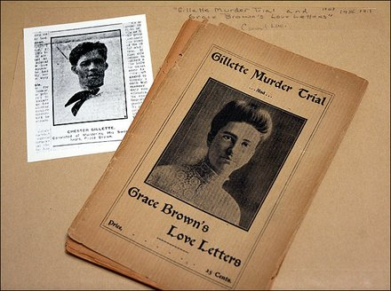 After 105 years, the murder trial still makes headlines