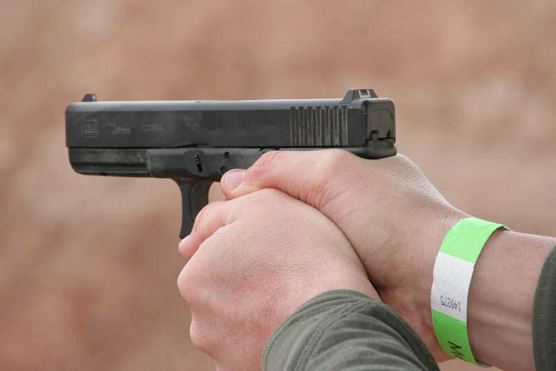 A gun grab? Just more paperwork? The facts about handgun