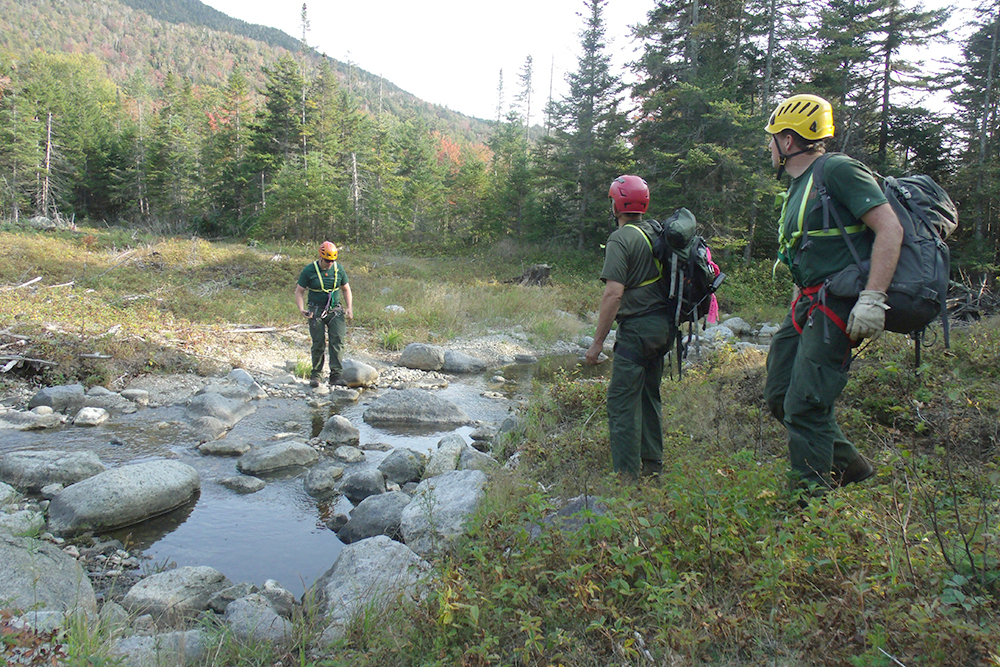 pressure grows on cuomo to hire more adirondack forest rangers