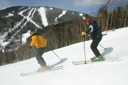 Gore Mountain is an anchor for Warren County's winter economy. Photo: Gore Mountain website