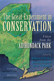 A new book challenges fundamental ideas of the Park's past and future