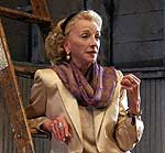 Elizabeth Franz in the Syracuse Stage premiere of <i>such small hands</i>.