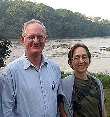 John and Terese Hart