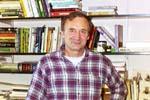 Dr. Bernd Heinrich (Source:  UVM)