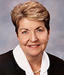 State Senator Betty Little (R-Queensbury)