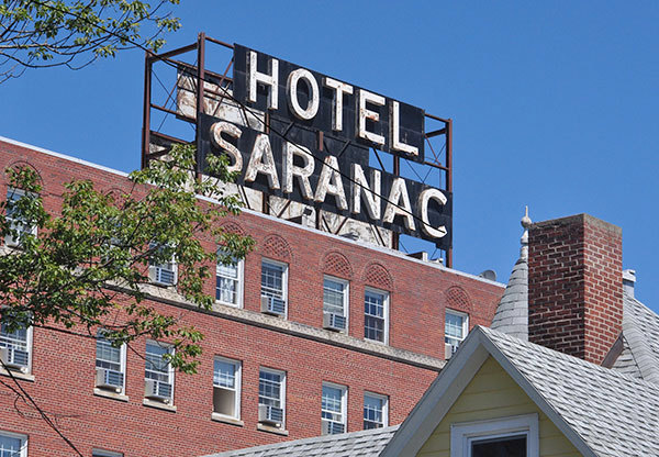 redc backs funding for two saranac lake hotel projects. Black Bedroom Furniture Sets. Home Design Ideas