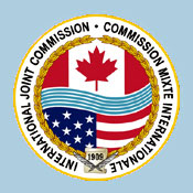 The International Joint Commission focuses on water levels in the Great Lake system.