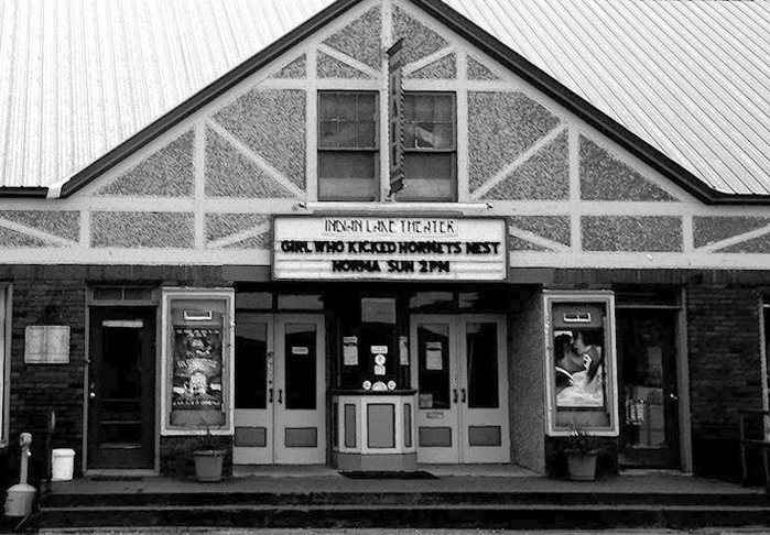 indian lake theater celebrates 80th birthday on sunday ncpr news. Black Bedroom Furniture Sets. Home Design Ideas