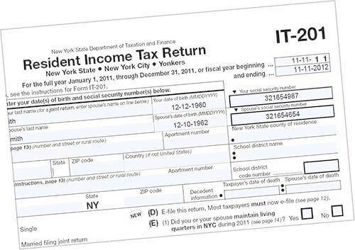 Tax Day freebies (or almost free) ease filing pain