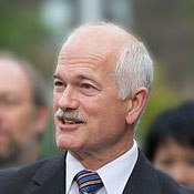 NDP Leader Jack Layton. Photo: Wikipedia Commons