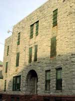 St. Lawrence County's aging jail